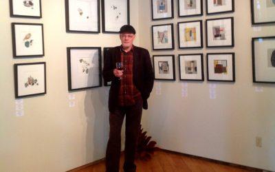 Richard Pilon, Greatest Coloured Pencil Artist